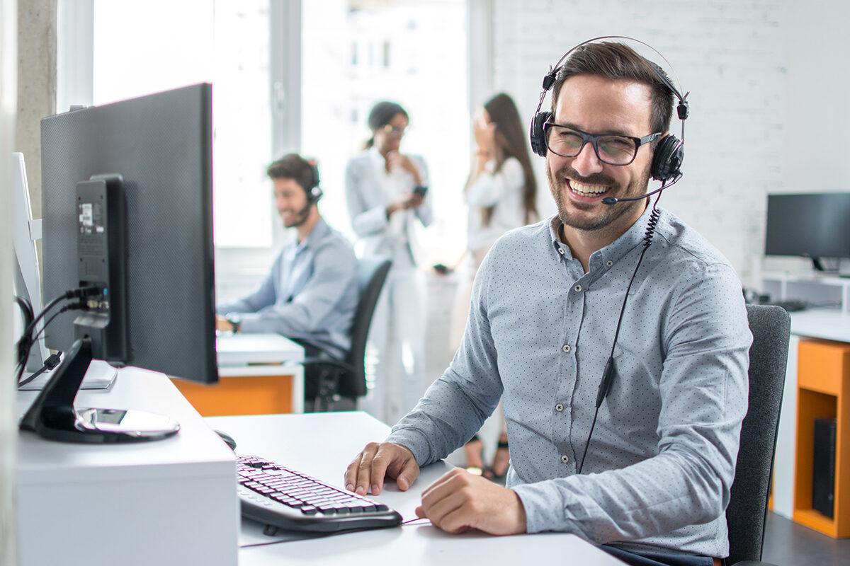 focus-on-customers